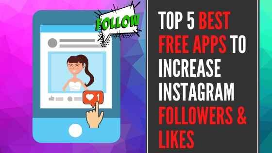 Instagram free followers apps