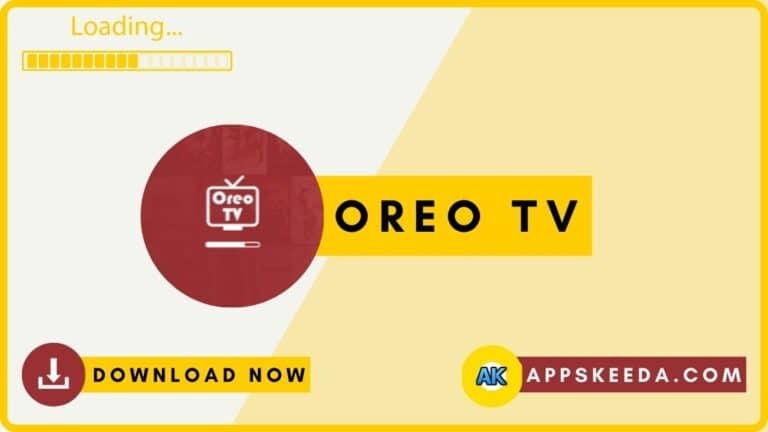 Oreo TV DOWNLOAD
